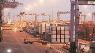 mundra port, adani, today news, tamil news