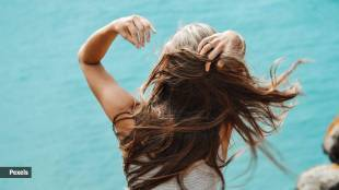Three simple Kitchen ingredients for longer and stronger hair Tamil News