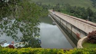 Mullaiperiyar dam, Kerala, Tamil Nadu