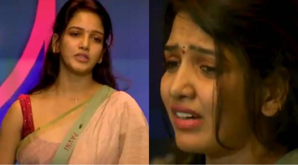 Bigg Boss Tamil 5, Bigg Boss 5, Pavani Reddy open talk, Pavani Reddy open talk about her husband suicide, பிக் பாஸ், பிக் பாஸ் 5, பாவனி ரெட்டி, பாவனி ரெட்டி கணவர் இறந்தப்போ அழுகை வரல கோபம்தான் வந்தது, Pavani Reddy husband suicide, pavani reddy no tears buy more angry while her husband suicides, bigg boss, pavani reddy