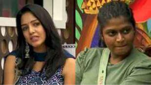 Bigg Boss tamil season 5, Bigg Boss season 5 contestant Pavani Reddy, Pavani Reddy says great tragedy of her life, Pavani Reddy husband death, Pavani Reddy reveals her husband death, Gana singer Isaivani, பிக் பாஸ் போட்டியாளர் பாவனி ரெட்டி, பாவனி ரெட்டி வாழ்க்கையில் நடந்த பெரும் சோகம், பிக் பாஸ் சீசன் 5, இசைவாணி, Isaivani, Bigg boss tamil, bigg boss season 5, Pavani Reddy, Isaivani