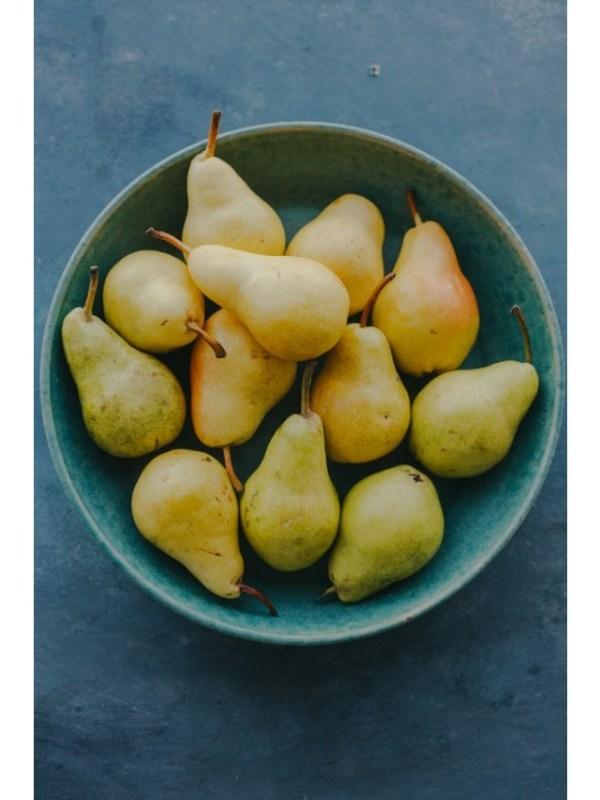 pear - unsplash (1)