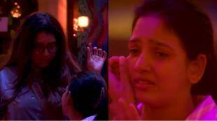 bigg boss tamil 5, bigg boss season 5, vijay tv, bigg boss, பிக் பாஸ், பிரியங்கா, பாவனி ரெட்டி, பிக் பாஸ் சீசன் 5, priyanka, pavani reddy, bigg boss tamil