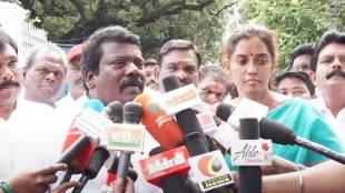 Congress party demand to arrest Seeman under UAPA act, சீமானை தேசிய பாதுகாப்புச் சட்டத்தில் கைது செய்ய வலியுறுத்தும் காங்கிரஸ், சீமான், காங்கிரஸ், செல்வப்பெருந்தகை, ஜோதிமணி எம்பி, cogress, jothimani mp, selvaperunthagai, congress, dmk