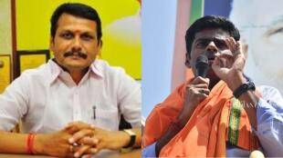 EB, BJP Annamalai, Minister V Senthil Balaji, tamil nadu news, பாஜக, அண்ணாமலை, மின்சார துறை, அமைச்சர் செந்தில் பாலாஜி, அமைச்சர் செந்தில் பாலாஜி பதிலடி, corruption, Minister V Senthil Balaji retaliated to Annamalai