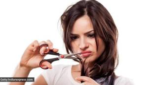Split ends simple and effective tips to get rid of Tamil News