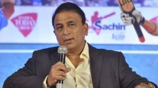 Cricket news in tamil: Sunil Gavaskar rich praise on KKR youngster Venkatesh Iyer