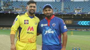 csk vs dc live match in tamil: DC VS CSK live score, live updates and match highlights
