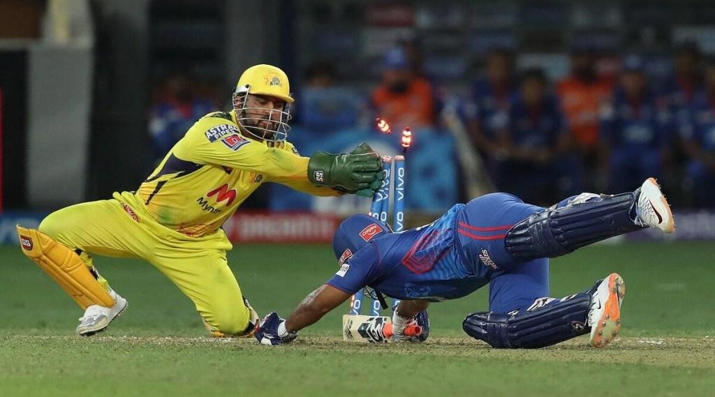 DC VS CSK Tamil News: IPL Quaifier 1 lineup CSK faces DC