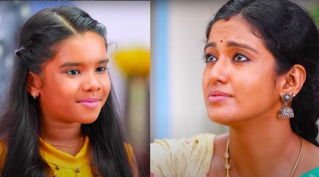 Tamil serial news: Barathi Kannamma serial latest promo Tamil News