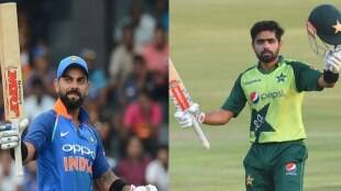 Ind vs pak T20 World cup Tamil News: 5 players to watch out in India vs Pakistan contest