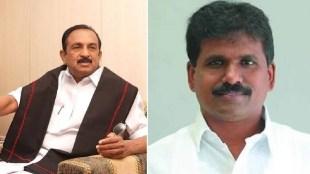 TamilNadu news in Tamil: mdmk youth wing secretary V Eswaran quits the party.