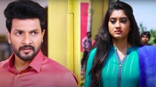 Tamil serial news: kaatrukenna veli darshan k raju role replace by swaminathan anantharaman