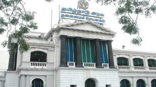 TamilNadu news in Tamil: Only Hindus can be posted in HR&CE's institutions, says TN GOVT