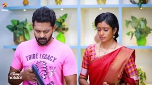 Tamil serial news: Yaaradi Nee Mohini Natchathira to act in Bharathi kannama