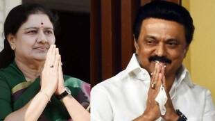Tamilnadu news in tamil: MK Stalin, EPS, OPS and V K Sasikala to pay homage to Muthuramalinga Thevar