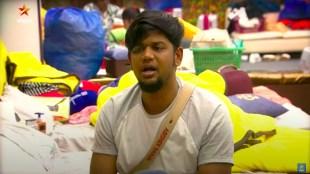 biggboss Tamil News: controversy over Abishek raja and bhavani reddy