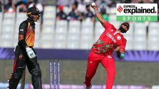 T20 World Cup Tamil News: why it is Papua New Guinea vs Oman on Day 1