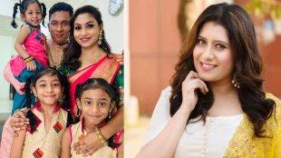 Biggboss 5 Tamil News: bb 5 contestent priyanka wants kiss Nadia Chang husband