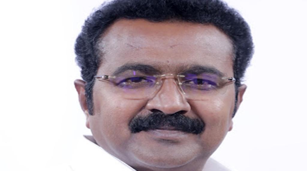 Tamil News, tamil nadu news, news in Tamil , Cuddalore MP, Ramesh,