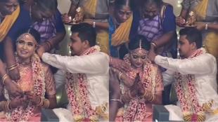 actress Vaishali Thaniga, actress Vaishali Thaniga marriage video, actress Vaishali Thaniga marriage photos, actress Vaishali Thaniga emotional tears, actress Vaishali Thaniga marriage function video goes viral, pandian stores serial actress Vaishali Thaniga , Gokulathil Seethai actress Vaishali Thaniga, actress Vaishali Thaniga married her lover, வைஷாலி தனிகா காதலருடன் திருமணம், கண்ணீர் விட்ட பாண்டியன் ஸ்டோர்ஸ் நடிகை வைஷாலி தனிகா, வைஷாலி தனிகா வைரல் வீடியோ- போட்டோஸ், vijay tv, vaishali thaniga