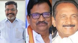local body elections results, DMK alliance parties, VCK, MDMK, CPI, CPM, DMK alliance parties winning details, காங்கிரசுக்கு கௌரவமான வெற்றி, இடதுசாரிகள், மதிமுக, விசிக, திருமாவளவன், ஊரக உள்ளாட்சி தேர்தல் முடிவுகள், vaiko, dmk, local body elections